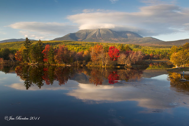 Fall Mountaons In The Sun Wallpaper Jj Wildlife Photography More Maine Moose And Maine Scenery