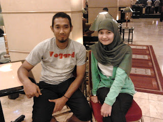 Endra Prasetya & Epi Friezta Dewi Hasibuan