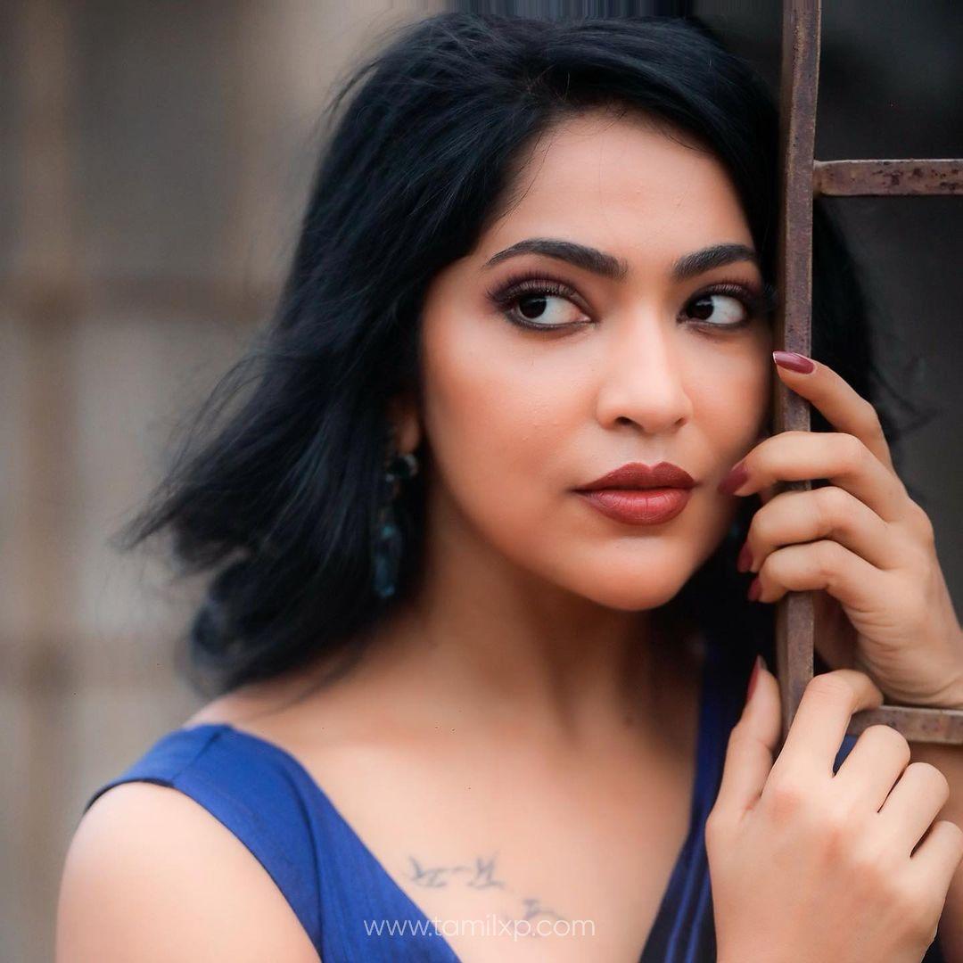 ramya subramanian latest images
