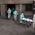 UTIs de Madri estão saturados, e respiradores usados em porcos estão sendo reutilizados