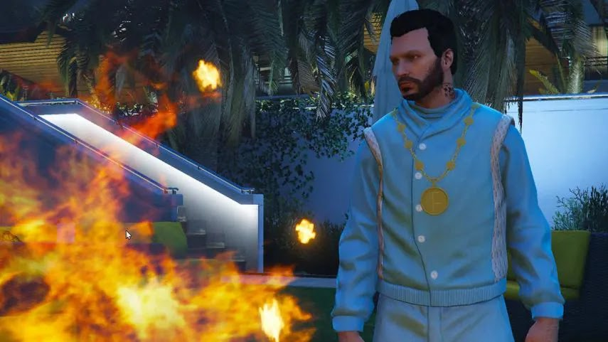 How to join a secret society in GTA Online and get the Epsilon outfit
