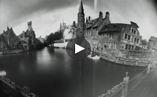 Fotografía creando tu propia cámara estenopeica casera