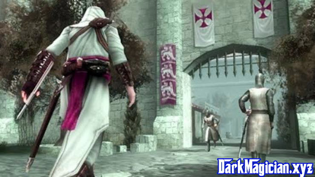 Android এ খেলুন Assassin's Creed: Bloodlines -PSP গেমস 62MB Highly Compressed 27
