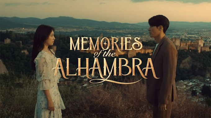 Memories of the Alhambra Yorumu