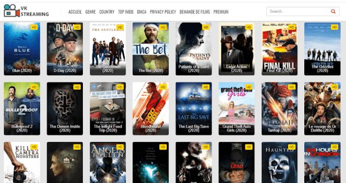 Les meilleurs sites streaming pour regarder des films gratuits pour 2021