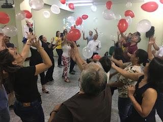 """ACIAR reúne empresários para mostrar  importância da campanha """"Show de Prêmios"""""""