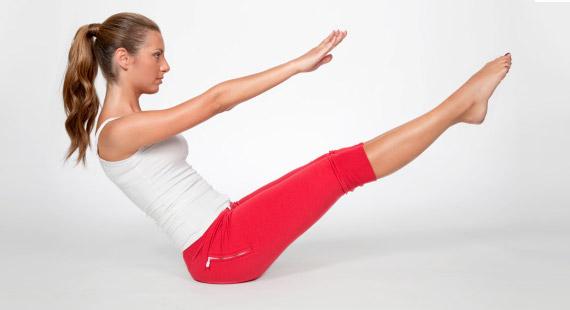 9 Gerakan Yoga Simpel Untuk Mengecilkan Perut Buncitmu