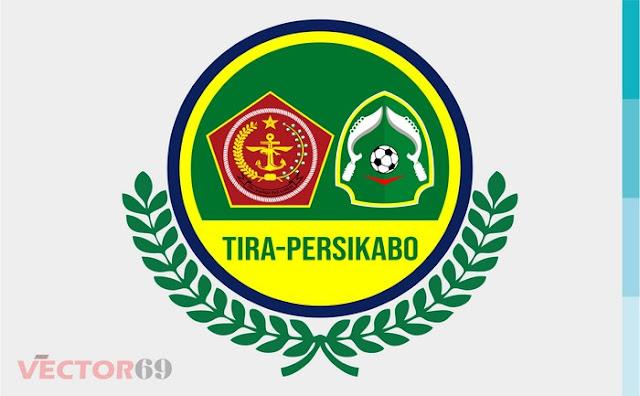 Logo PS TIRA Persikabo (TR-KABO) - Download Vector File SVG (Scalable Vector Graphics)