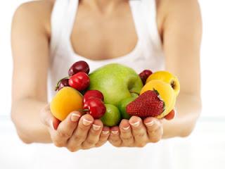 dietas naturales