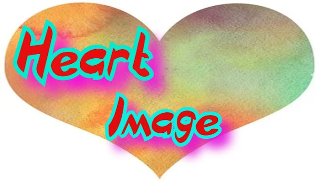 Heart Images In Love