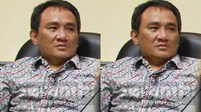 Andi Arief: SBY dan Demokrat Tidak Pernah Mengkhianati Prabowo, PAN dan PKS