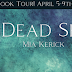 Book Tour Sign-Ups! Dead Sea by Mia Kerick!