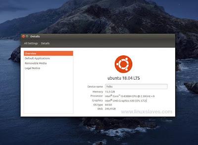 Intel UHD Ubuntu Instead of Nvidia