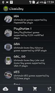 Review Aplikasi ClassicBoy - Emulator PSX/PS1 Gratis Untuk Android