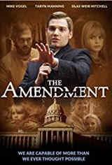 Imagem The Amendment - Legendado