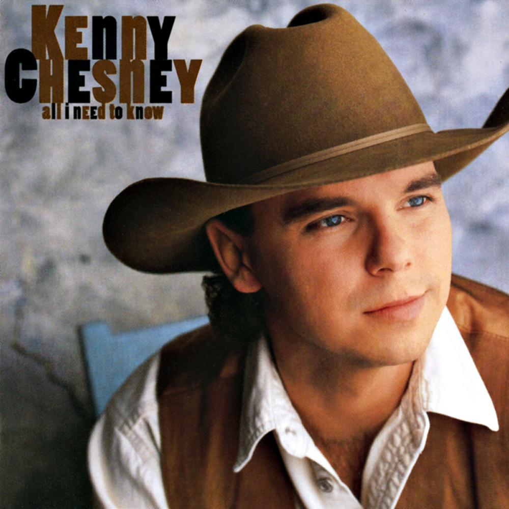 Kenny Chesney: El Rancho: All I Need To Know