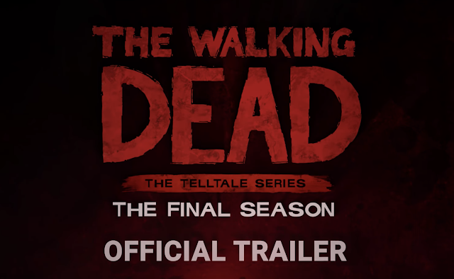 The Walking Dead: La temporada final comparte tráiler de cara a su lanzamiento