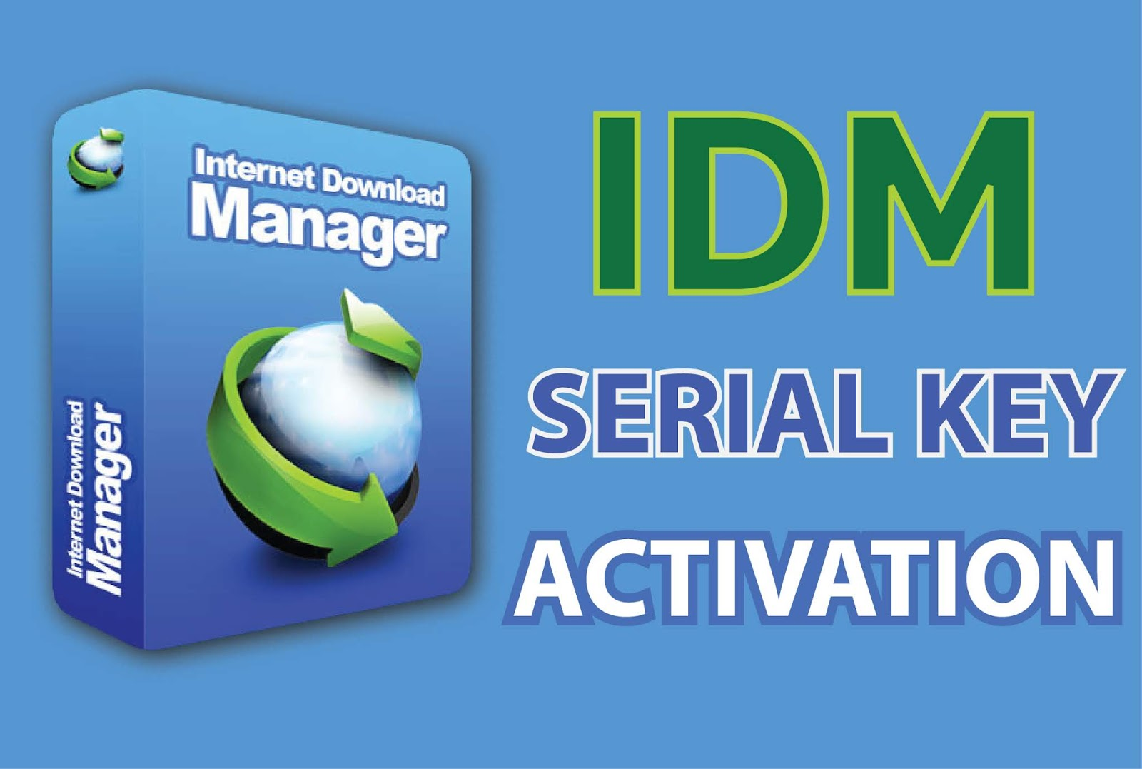 download full version internet download manager serial key free