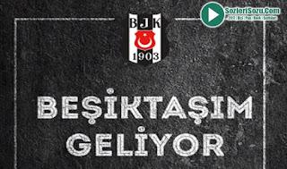 Hayko Cepkin Beşiktaşım Geliyor