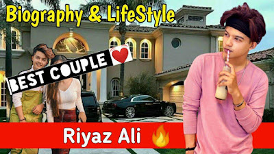 Riyaz Afreen (TikTok Star) Biography, Lifestyles, Income,
