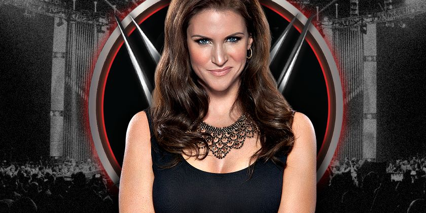 Stephanie McMahon On WWE Stars Testing Positive For COVID-19, Not Providing Medical Insurance