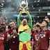 Adrian the hero as Liverpool beat Chelsea to win Super Cup