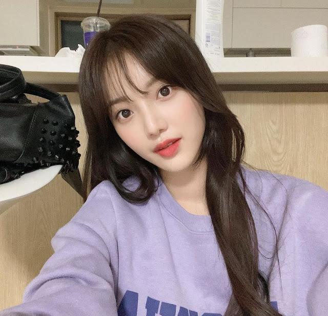 Biodata Han So Eun, Agama, Drama Dan Profil Lengkap