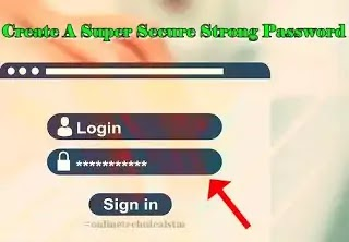 10 Benefits Of Powerful Tips How To Create A Super Secure Strong Password That May Change Your Perspective?