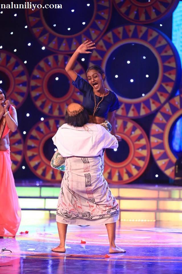 Dinakshie Priyasad new dance
