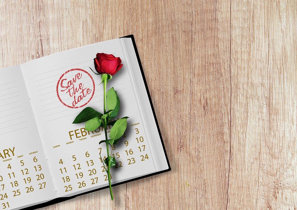 mois de fevrier 2018 - saint valentin - crepes- chandeleur