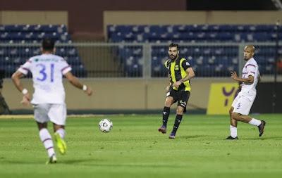 ملخص اهداف مباراة الاتحاد وابها (2-1) الدوري السعودي
