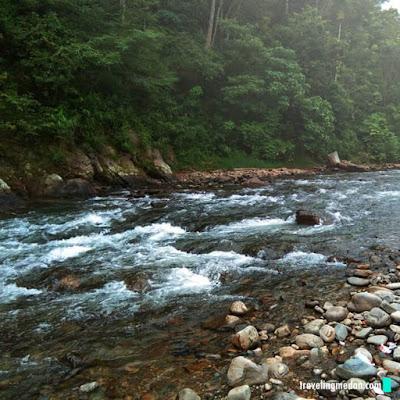 12 tempat wisata di Padang Lawas yang hits dan menarik