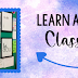 Learn More about My Classroom