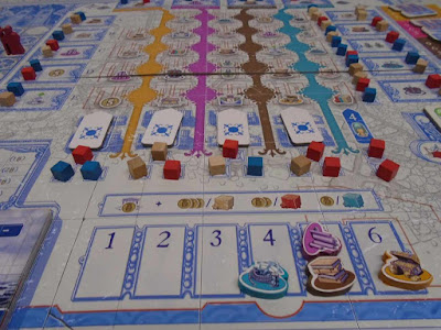 Lisboa Boardgame Shops and Market