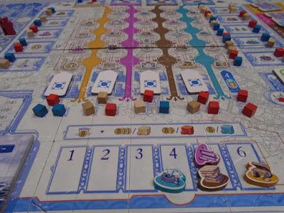 Lisboa Boardgame Shops and Market