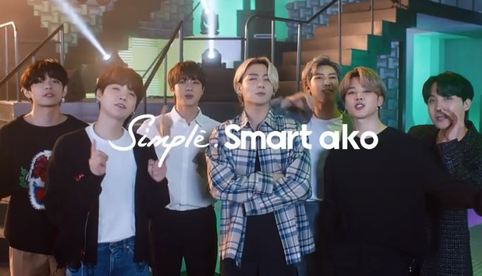 Smart finally launches 'Passion with Purpose' BTS campaign
