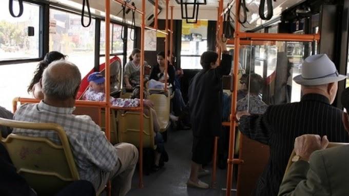 De ce urasc mersul cu autobuzul?