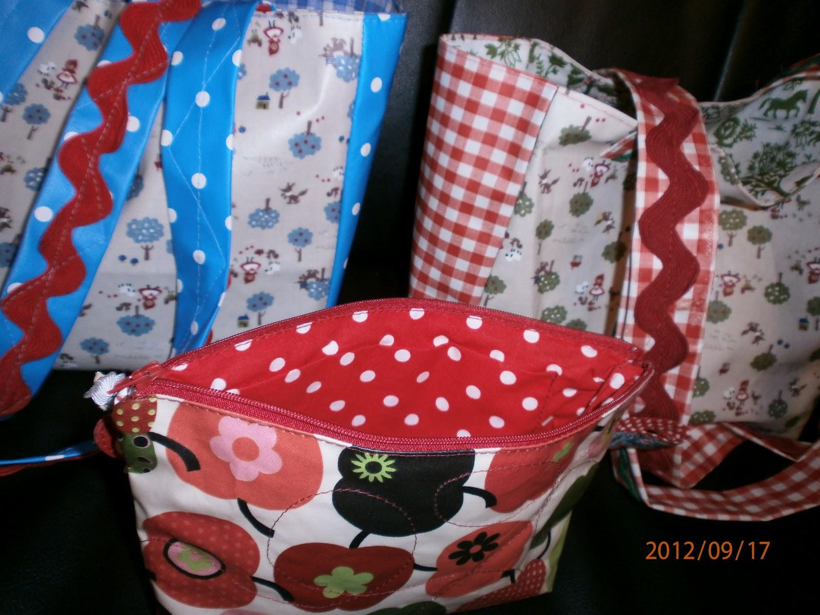 unsre kinder unser leben taschenwahn sinn three bags taschenfieber wachstuch oilcloth. Black Bedroom Furniture Sets. Home Design Ideas