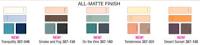 True Color Matte Eye Shadow Quads