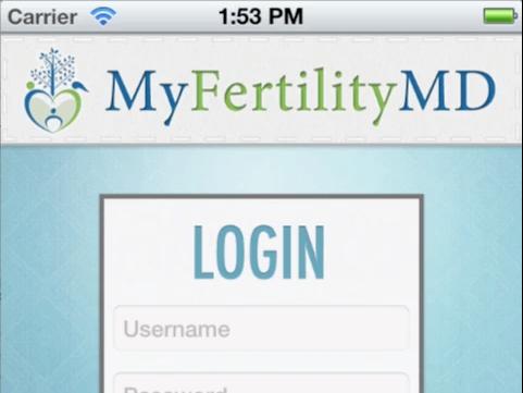MyFertilityMD - A Review