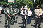Gubernur Jatim Hadiri Gerakan Serentak Lawan Covid-19 di Tuban