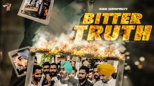 Bitter Truth Lyrics - Kabal Saroopwali