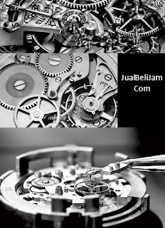 Service Jam tangan di Malang