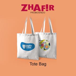 Cetak Tote Bag
