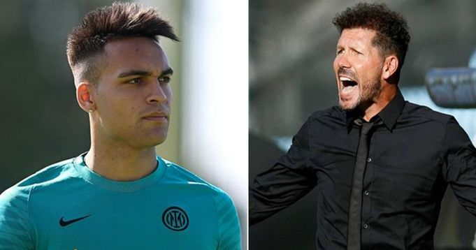 Revealed: Lautaro Martinez turns down offers from Atleti to extend contract with Inter