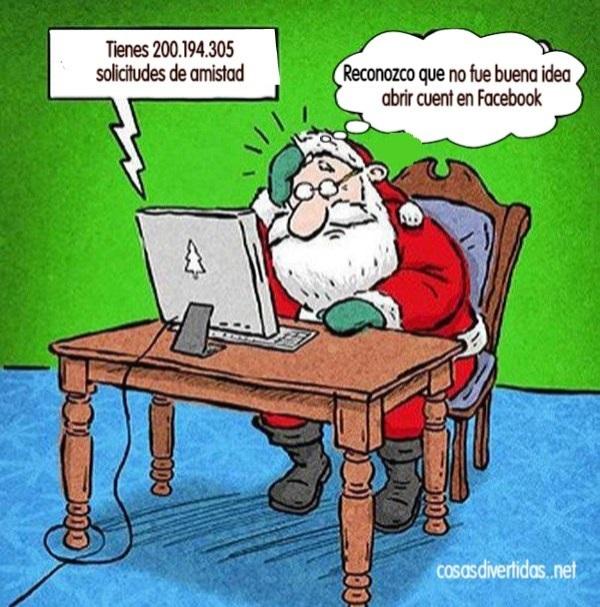 humor navidad
