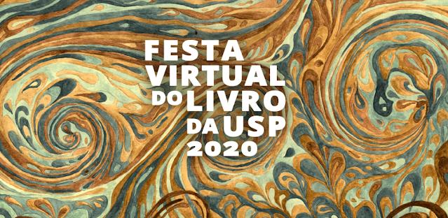 Feira Virtual do Livro da USP