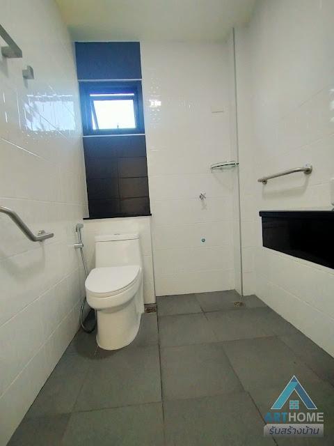 แบบห้องน้ำสำหรับคนสูงอายุ