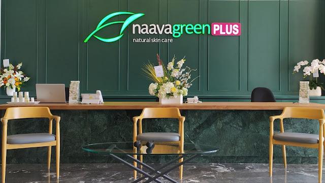 Naavagreen Plus