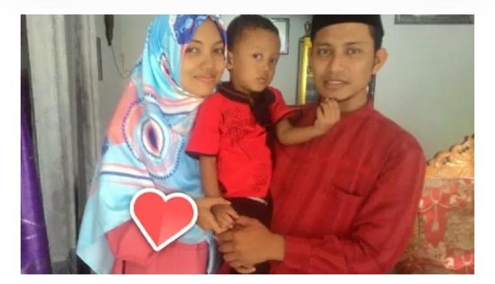 Kronologi Dosen Kampus Islam Aceh yang Membawa Lari Anaknya